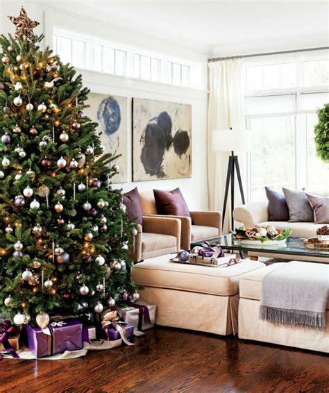 Geschmückt Modern weihnachtsbaum schm 252 cken 40 einmalige bilder zum