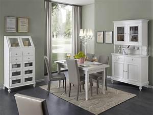 Sala da pranzo completa di tavolo sedie mobile tve