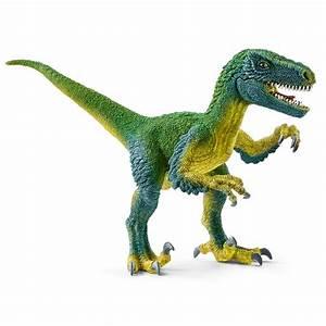 Schleich: New for 2018  Velociraptor