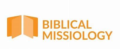 Missiology Biblical