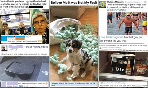 When social media bragging goes wrong | Daily Mail Online