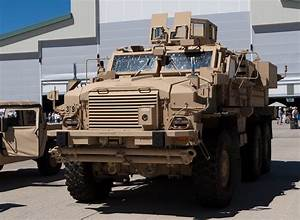 Military Surplus Vehicles Make Their Way To Wyoming ...