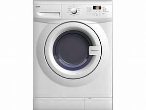 Laver Couette Machine 7kg : lave linge hublot 7kg saba lfs7124 saba vente de lave linge conforama ~ Nature-et-papiers.com Idées de Décoration