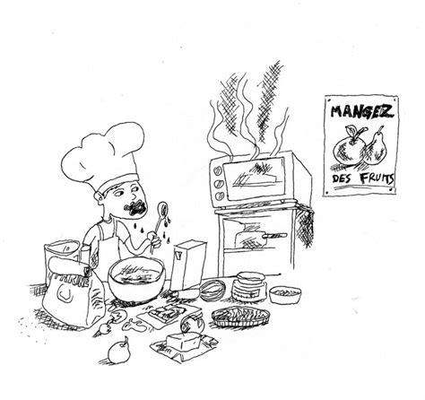 activité cuisine activité cuisine animation dessinée