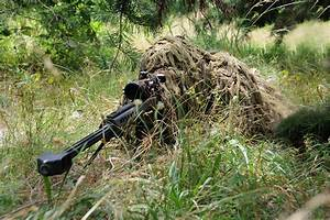 Ghillie Suit Accessory Kit | Military.com