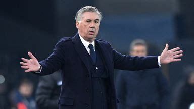 Carlo Ancelotti appointed Everton manager | Football News ...
