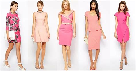 5 Preppy Pink Dresses Perfect For Valentineu0026#39;s Day | Midtown Girl