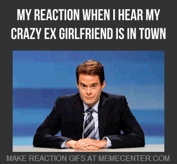 Funny Ex Girlfriend Memes - crazy ex girlfriend meme video image memes at relatably com