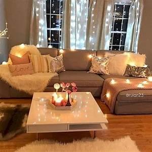 Cute, College, Apartment, Decoration, Ideas, 36