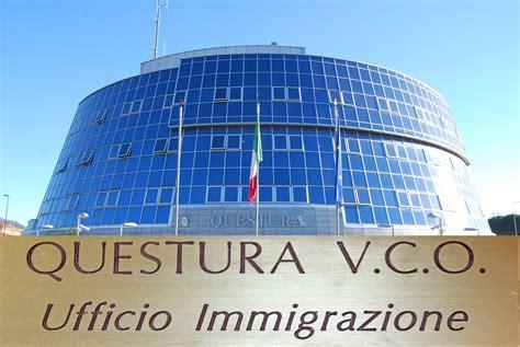 Questura Ascoli Piceno Ufficio Immigrazione by Espulsione Cittadino Extracomunitario