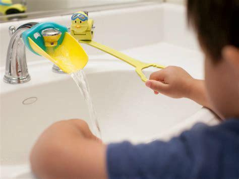 aqueduck faucet handle extender getdatgadget