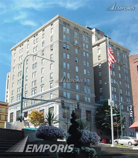 winthrop apartments tacoma  emporis