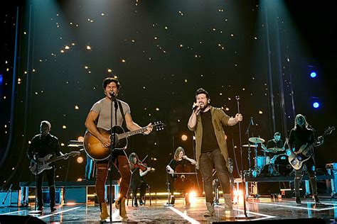 With 'tequila,' Dan + Shay Are Larger Than Life