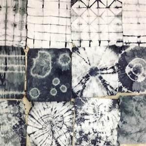 Batiken Muster Vorlagen : stoffe f rben mit textilfarbe batik und shibori ~ Watch28wear.com Haus und Dekorationen