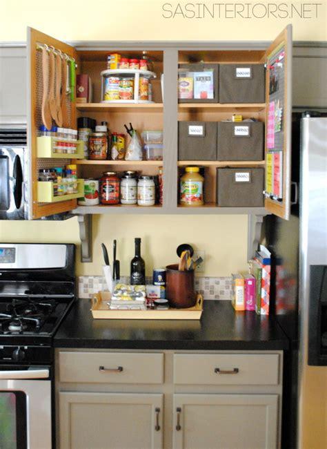 home improvement  decoration kitchen organization