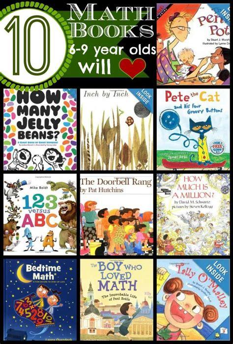 Best 25+ Math Books Ideas On Pinterest  Math Literature
