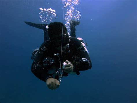 Why You Should Become Sidemount Diver Today Pro Asia