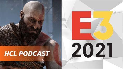 PS5 je tugy i plaky? E3 2021 - prognoze i proročanstva ...