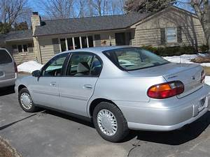 2002 Chevrolet Malibu Photos  Informations  Articles