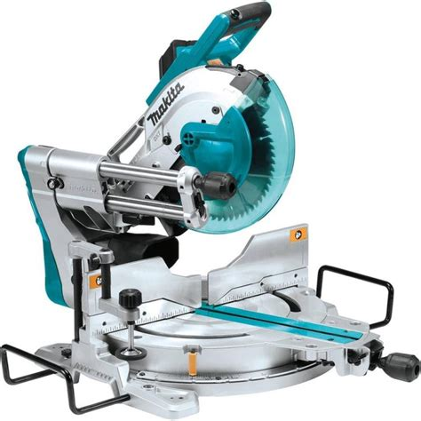 sliding compound miter saw 10 inch makita miter saw is efficient compact