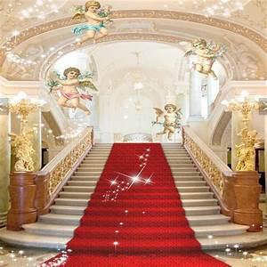 beibehang 3d murals living room entrance mural wedding With 3d wedding photography