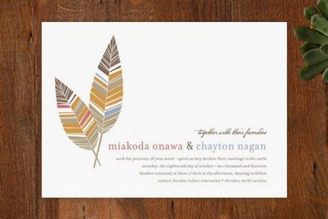 contoh undangan pernikahan terbaru  desain undangan
