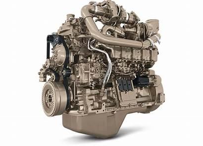 Industrial Deere John Diesel Engines 6068 Engine