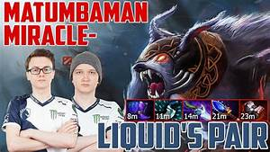 Matumbaman Ursa Miracle Alchemist Liquid39s Pair Of