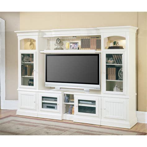 side table shelf house hartford entertainment center in white finish