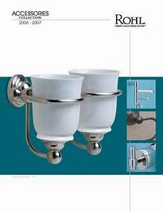 glass shelf in rohl bath shower accessories by rohl llc With seconds bathroom supplies