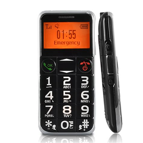 wholesale mobile for seniors cell phone for from china