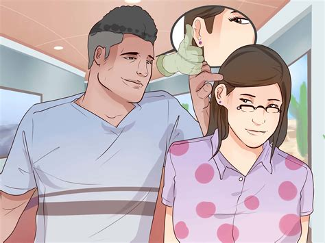 How To Understand The Difference Between Flirting And
