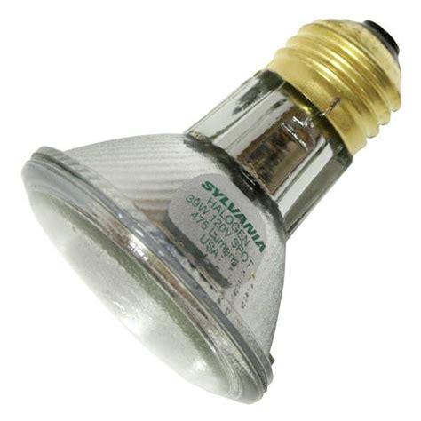 sylvania 16103 39par20hal sp10 par20 halogen light bulb