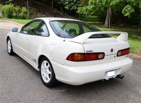 is this 97 integra type r on bring a trailer worth buying