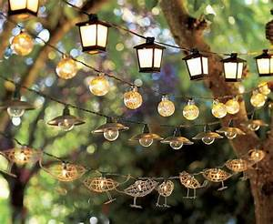 Guirlande Lumineuse Jardin : guirlande lumineuse ladecodekatia ~ Melissatoandfro.com Idées de Décoration