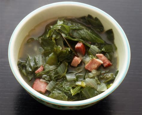 cottage ham recipes by rappaport turnip greens with cottage ham