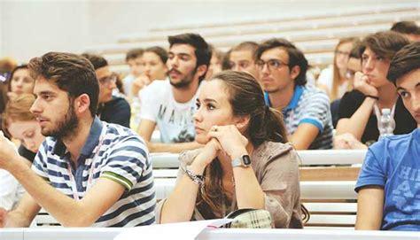 Test Ingresso Università Test Ingresso Luiss Ammissione Requisiti E Informazioni