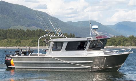 Charter Fishing Boat Reports by Port Renfrew Fishing Charter Boat New 2015 26 Northwest