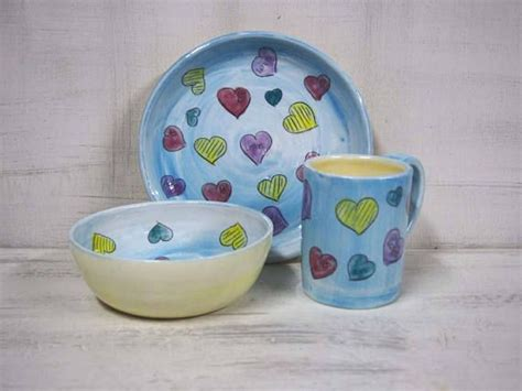 pottery dinner dinnerware gifts