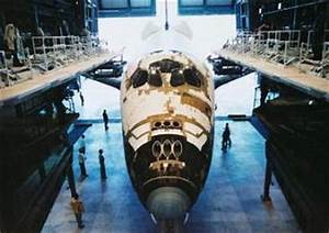 Space Shuttle Columbia: A New Beginning and Vision ...