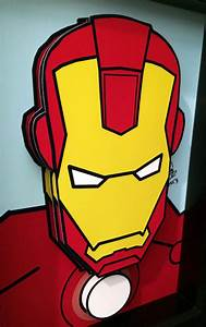 3d Pop Art : iron man comic art 3d pop art superhero comic book by popsicart ~ Sanjose-hotels-ca.com Haus und Dekorationen