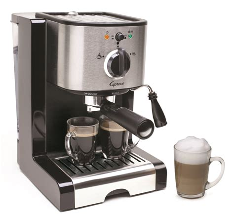 4.5 out of 5 stars with 1396 ratings. Best Single Cup Coffee Maker - Cappuccinostar