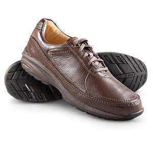 New Balance Brown Walking Shoes Men