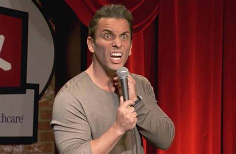 Sebastian Maniscalco Launches Aces of Comedy 2017   Pace.Vegas