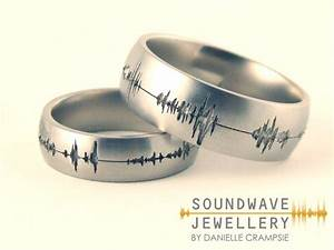 82 best images about soundwave on pinterest bespoke With wedding ring sound wave