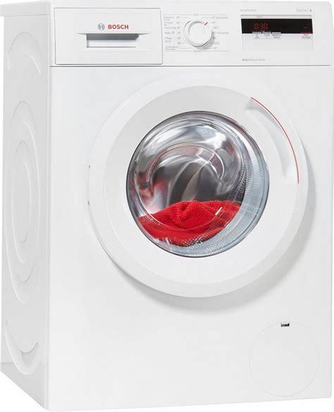 bosch waschmaschine 6 kg bosch waschmaschine wan280a0 6 kg 1400 u min otto