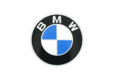 Logo Replacement by Bmw Emblem 60mm 5253181 K75 5253181 Bmw Wunderlich