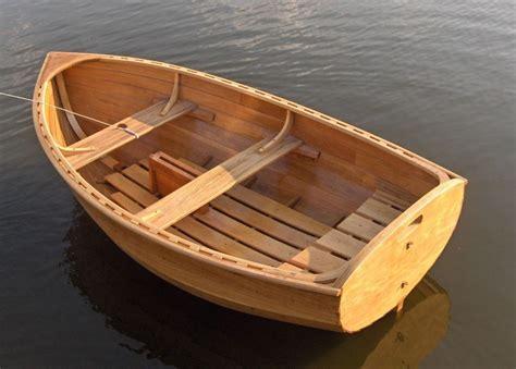 iain oughtreds design dinghy auk boat design net