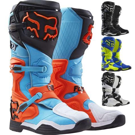 motocross boot 1000 ideas about dirt bike boots on motocross
