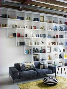 39, Awesome, Wall, Display, Shelving, Ideas